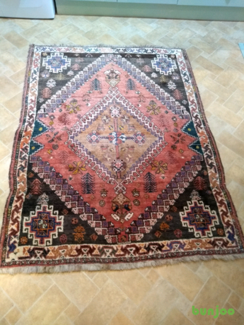 rug-good-quality-red-for-sale-big-1