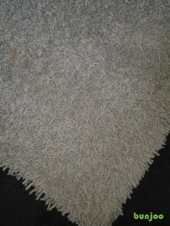 thick-pile-rug-cream-and-light-grey-mix-for-sale-big-0