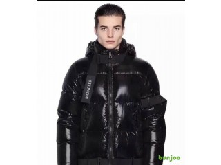 Brand New Moncler Quitted Coat 2019