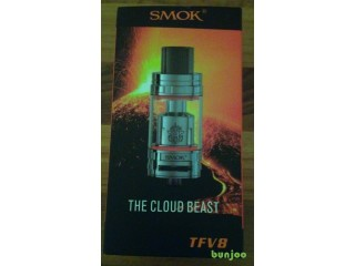 SMOK TFV8 E Cig Tank- SMOK- CLOUD BEAST For Sale