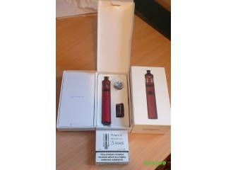 Very good condition Innokin Endura T20-S E-cig Kit - Red