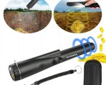 metal-detector-automatic-pinpointer-water-resistant-waterproof-holster-hand-held-small-0