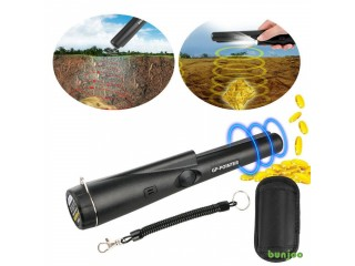 Metal Detector Automatic Pinpointer Water Resistant Waterproof Holster Hand held