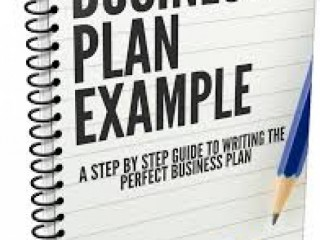 How to Write the Perfect Business Plan