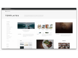 Finest Squarespace Website Templates For 2020