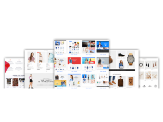 Free Best Shopify Themes for Your Online Store 2020