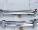 volkswagen-karmann-ghia-us-type-bumper-1955-1966-by-stainless-steel-small-1