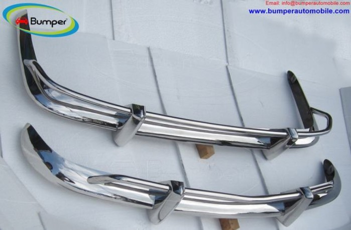 volkswagen-karmann-ghia-us-type-bumper-1955-1966-by-stainless-steel-big-0