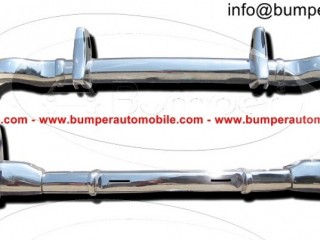 Mercedes W190 SL bumper set (1955-1963)