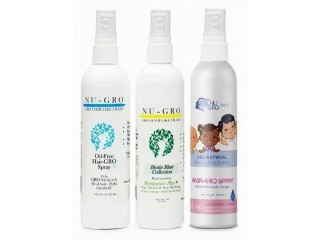 Natural Hair Products To Grow Hair New York
