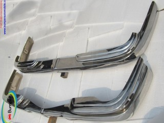 Mercedes W111 coupe bumper kit (1969-1971)
