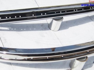 Volkswagen Beetle bumpers 1975 and onwards