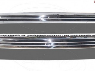 Volkswagen Type 3 bumper kit (1970-1973)