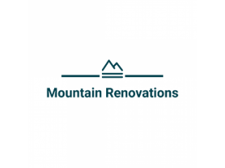 Mountain Renovations