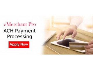 ACH Payment Processing a Prominent Solution for Your Business to Hasten Transaction