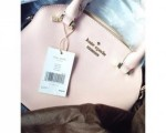 pink-kate-spade-leather-tote-bag-small-1