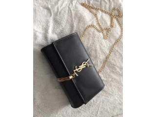 YSL Women crossbody bag