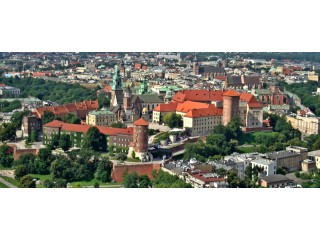 Private car rental with driver in Krakow
