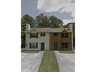 """Atlanta DUPLEX - FOR SALE BY OWNER"""