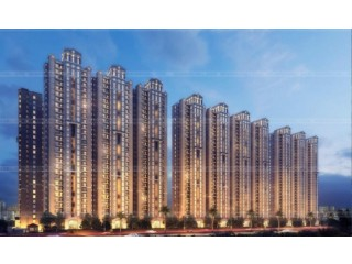 ATS Pious Hideaways Avail the top-notch residential apartments