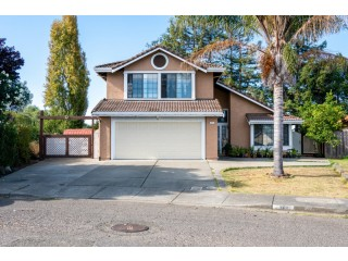 Live near Napa CA Wineries and SF Bay Area Nice 3 bdr 2 ba Home