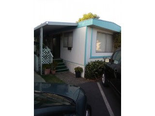 Se Vende Mobile Home En Anaheim, CA