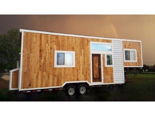 HGTV SIPs 250 Sq Ft Tiny House